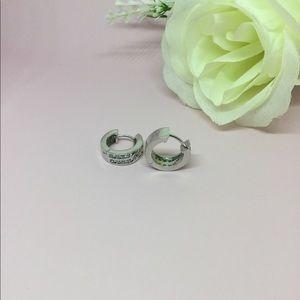 Jewelry - Sterling Silver 925 Earrings